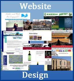web design website design
